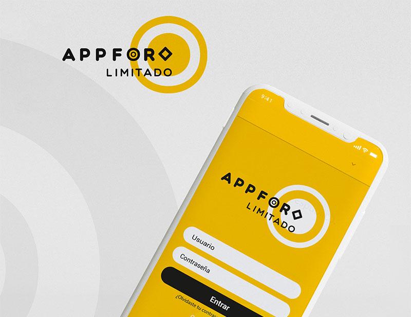 Appforo Limitado · App para el control de accesos para negocios