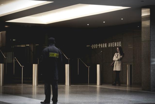control aforo empresas seguridad